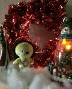 ツイタもんクリスマス